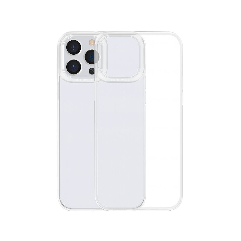 iP13 Pro Max (Baseus Simple Case For iP 6.7 inch 2021)