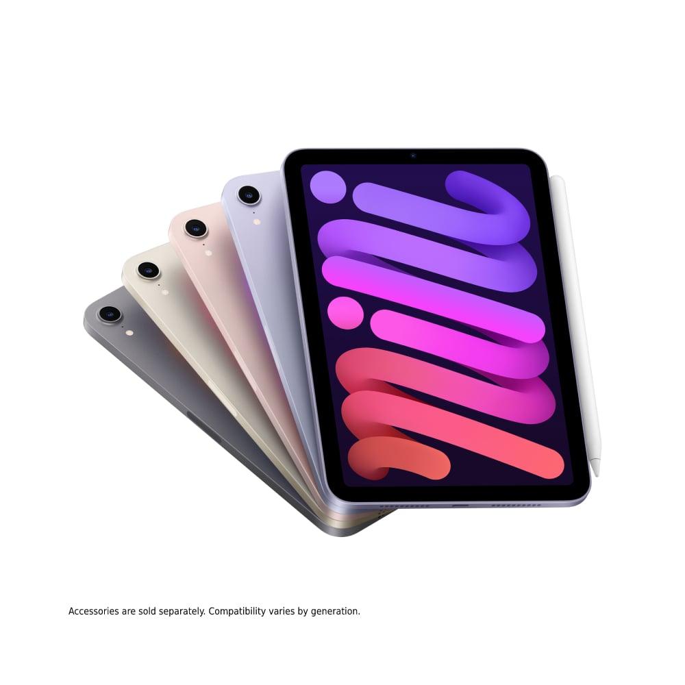 Apple iPad mini (6th generation)