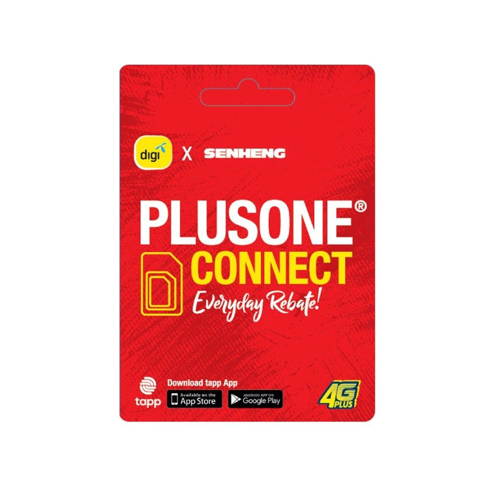 Digi PlusOne Connect