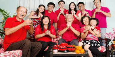 The Niu Normal: 5 Ways to Celebrate CNY this Year