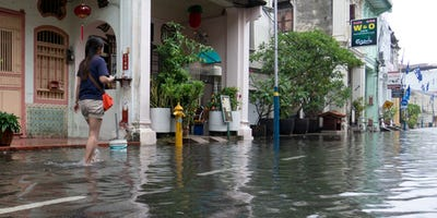 Overcoming the Flooding Season: Preparations with the Dos and Don'ts