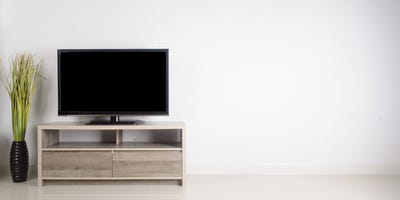 What's the Best TV Size for Your Living Room?