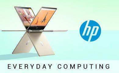 HP Everyday Computing