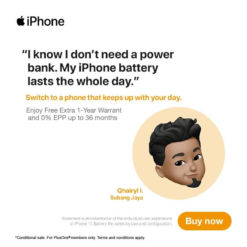 Apple Battery