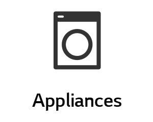 LG Appliances Series