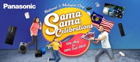 Panasonic Sama Sama